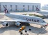 Qatar Airways w tarapatach przez kryzys polityczny. Co z lotami?