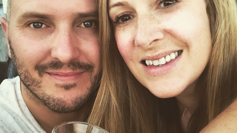 Rachel Blad pożegbała się z fanami na Twitterze. Od dwóch lat walczyła z nowotworem