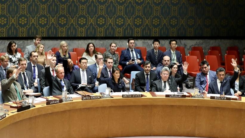 Kolejne sankcje dla Korei Północnej