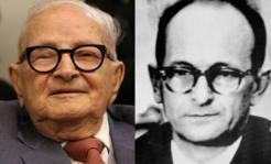 Rafi Eitan nie żyje. To on dowodził akcją uprowadzenia Adolfa Eichmanna