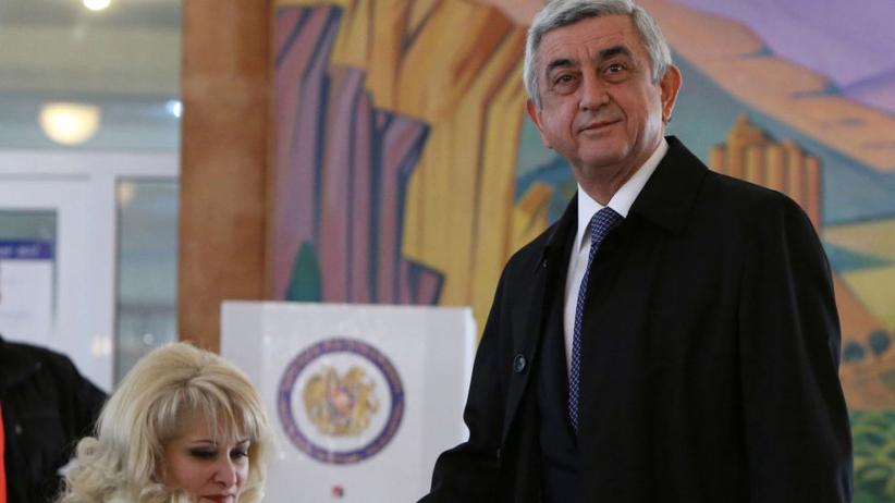 Republikanie wygrali wybory w Armenii