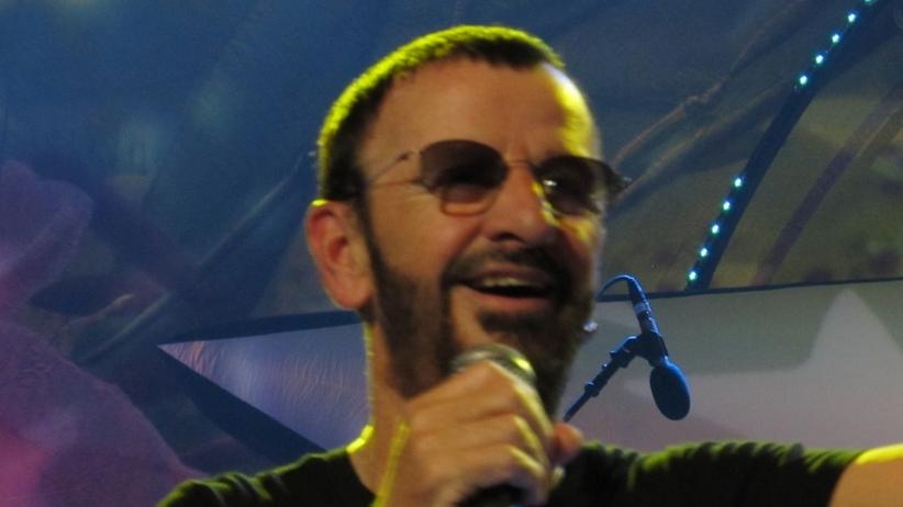 Ringo Starr i Barry Gibb są teraz szlachcicami. Tytuły nadała królowa Elżbieta II