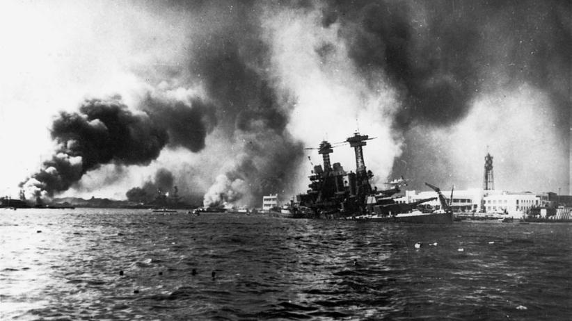 76 lat temu nastąpił przełom w II wojnie światowej. Japończycy zaatakowali Perl Harbor
