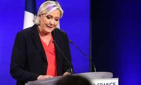 Jean-Marie Le Pen: Marine położyła kampanię prezydencką