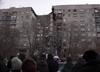 Rośnie bilans ofiar wybuchu gazu w Magnitogorsku