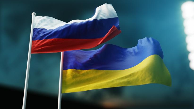 Rosja nakłada sankcje na Ukrainę. Są pierwsze reakcje