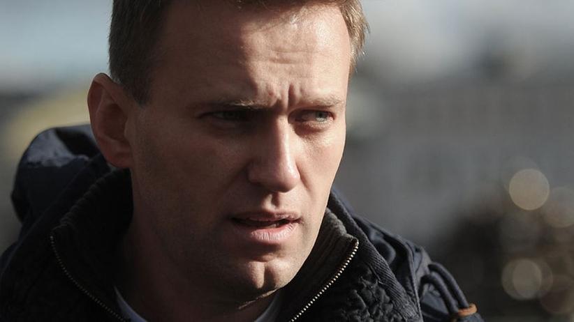 Rosja: opozycjonista Aleksiej Nawalny skazany na 5 lat więzienia