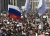 Rosja: protesty przeciwko podniesieniu wieku emerytalnego
