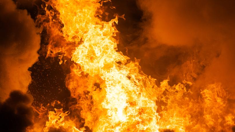 15-latek zginął w męczarniach. Podpalili go koledzy?