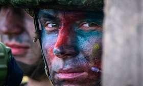 7 tysięcy rosyjskich żołnierzy przy granicy z Ukrainą
