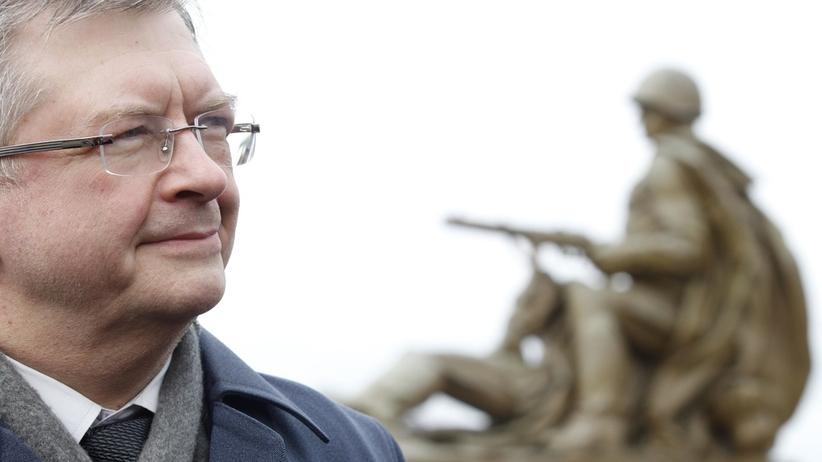 Rosja. Ambasador Siergiej Andriejew ostro o relacjach Polski i Rosji