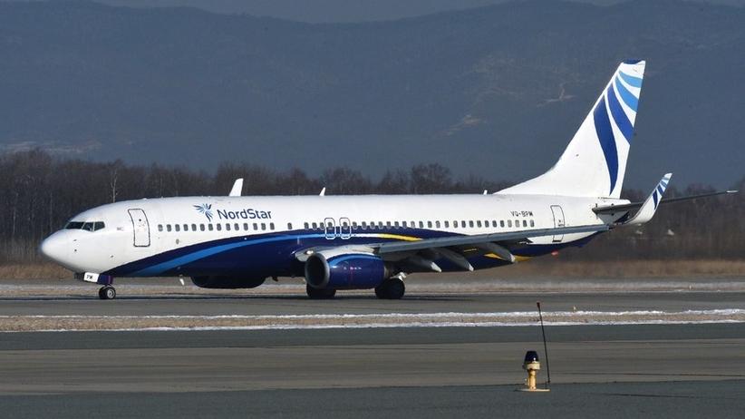 Awaryjne lądowanie Boeinga. W kokpicie pilotów pękła szyba
