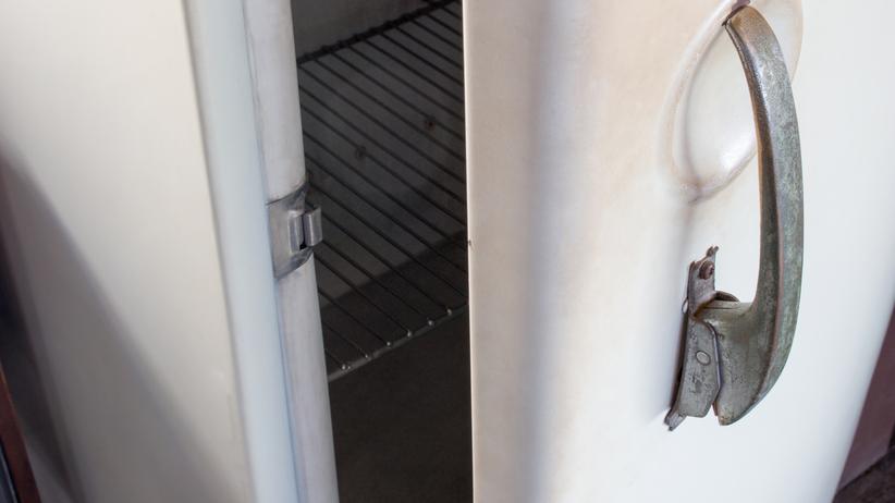 Dramat w Rosji. W starej lodówce odnaleziono ciało poszukiwanej 7-latki