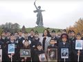 Rosyjskie dzieci gotowe walczyć i umrzeć za Putina i Rosję! Nagrały pieśń patriotyczną [WIDEO]