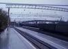 Katastrofa wiaduktu na trasie kolei transsyberyjskiej [WIDEO]