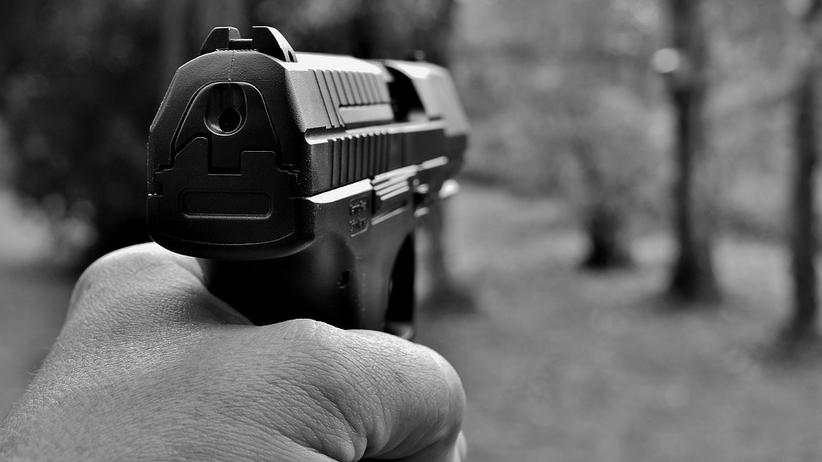 Strzelanina w Moskwie. Policja zastrzeliła napastnika