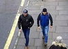 Podejrzani o atak na Skripala związani z rosyjskimi specsłużbami