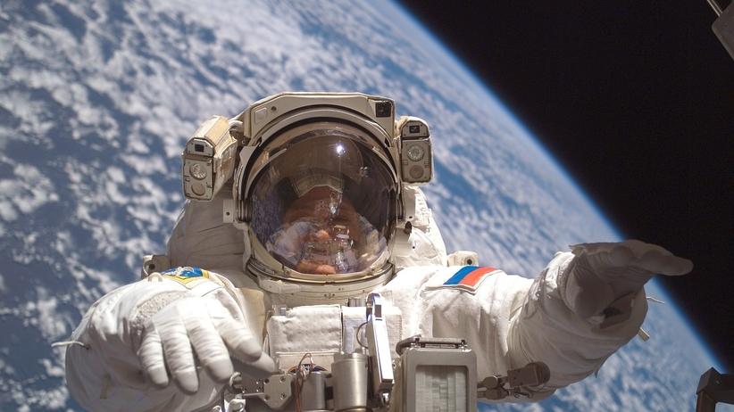 Rosja. Problemy astronautów ze stacji kosmicznej po awarii Sojuza