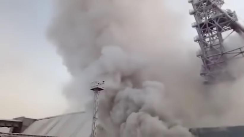 Pożar w kopalni w Solikamsku. Ratownicy wydobyli ciała pięciu robotników