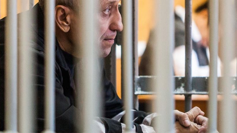 Rosja. Sąd skazał byłego milicjanta Michaiła Popkowa za zabójstwo 56 kobiet
