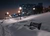 Miasta odcięte od świata. Paraliż po potężnych śnieżycach w Rosji [ZDJĘCIA]