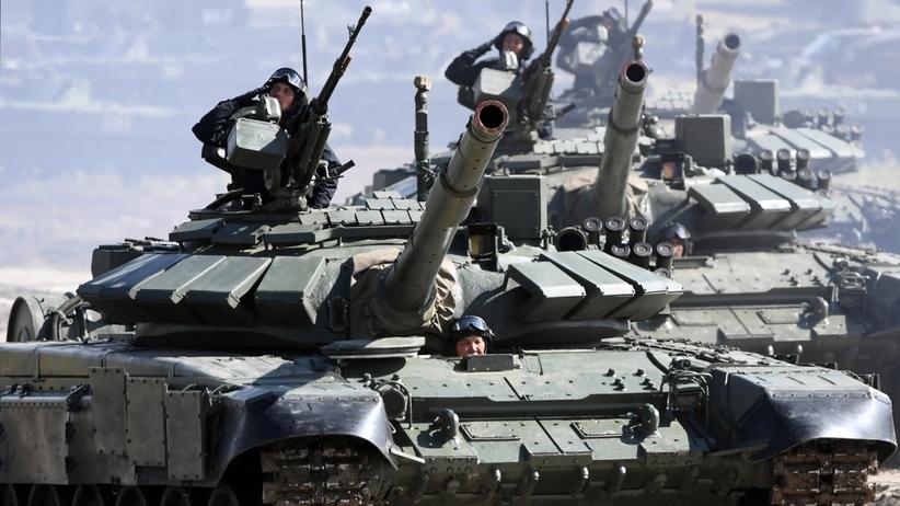 Rosja przygotowuje się do wojny na dużą skalę? Sensacyjne doniesienia ze Sztabu Generalnego
