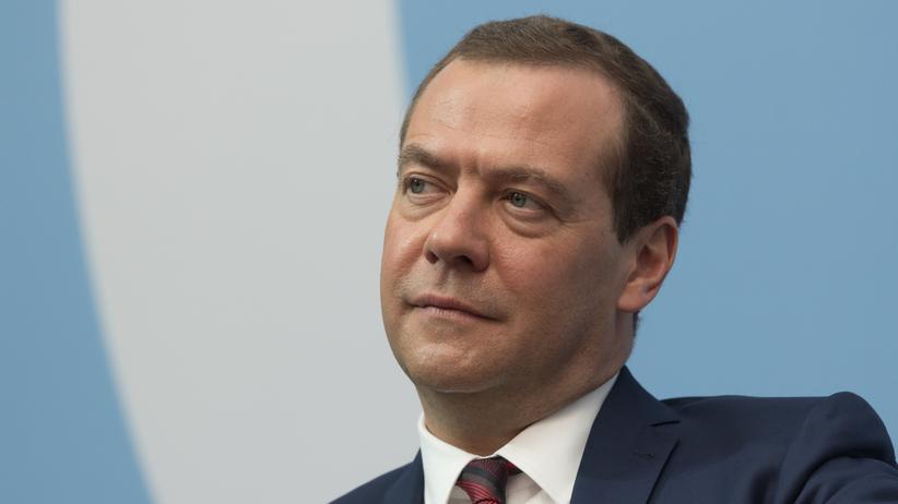 Tajemnicze zniknięcie Miedwiediewa. Putin wygłosi orędzie