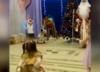Tragedia na szkolnej zabawie. Święty Mikołaj zmarł w trakcie przedstawienia [WIDEO]