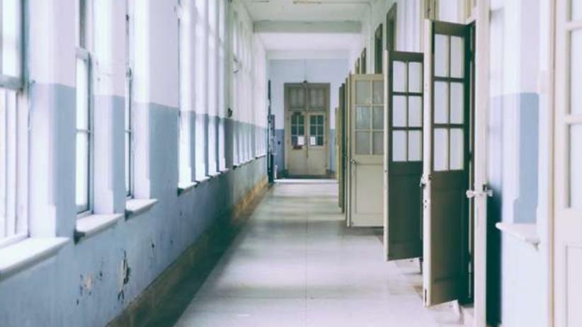 Horror w szkole. Siekierą zaatakował nauczycielkę i uczniów