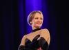 Rosja. W państwowej telewizji wystąpiła domniemana córka Putina Katierina Tichonowa