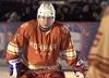 Władimir Putin na łyżwach. Zagrał w meczu gwiazd na Placu Czerwonym [ZDJĘCIA]