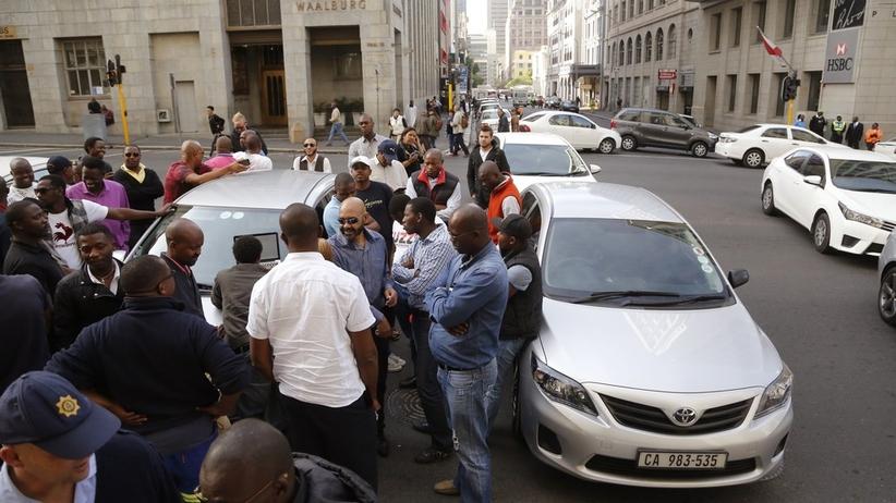 RPA. Atak na taksówkarzy. 11 zabitych w ataku na busa