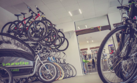 Rumuni ukradli w Niemczech rowery warte ponad milion złotych