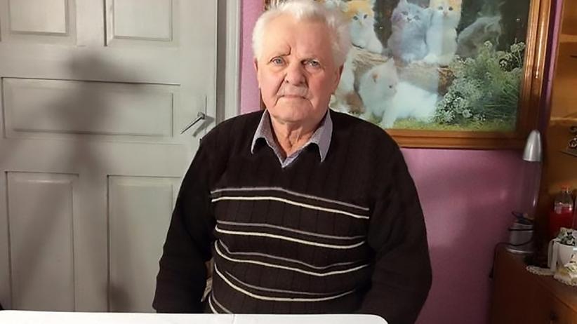 Emeryt z Rumunii chrześniakiem Adolfa Hitlera? Ma na to dowody!