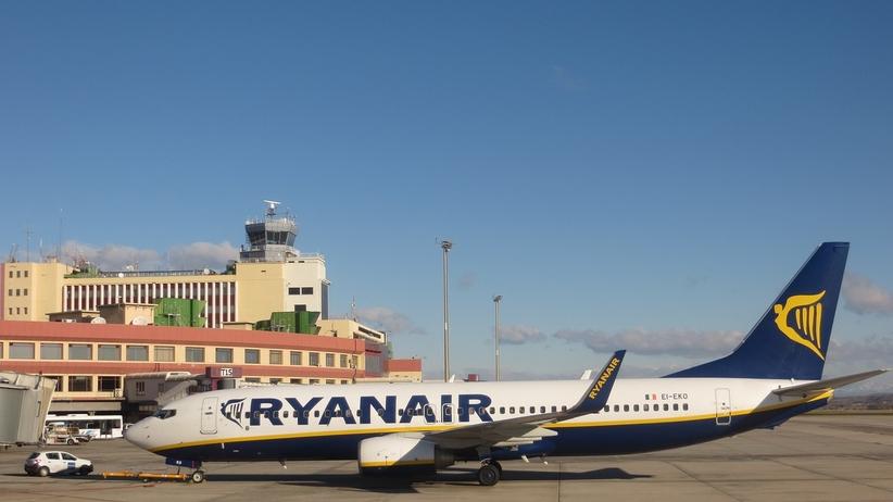 Ryanair oferuje nowe udogodnienia dla pasażerów