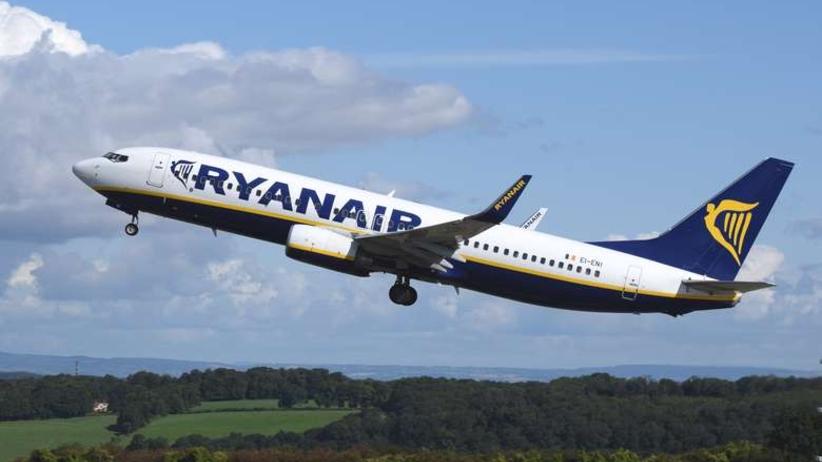 """Ryanair szuka tęgiej głowy. """"Ktoś kto zarobi nam pieniądze, albo pozwoli je oszczędzić"""""""