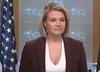 Prawica krytykuje Mosbacher. Departament Stanu staje w jej obronie: świetnie reprezentuje USA w Polsce