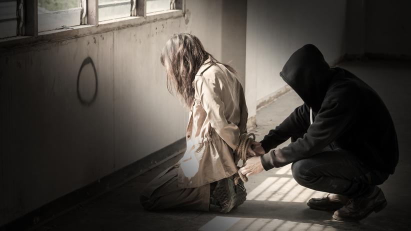 Porwanie
