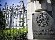 Ponad milion złotych dla doradców Ziobry