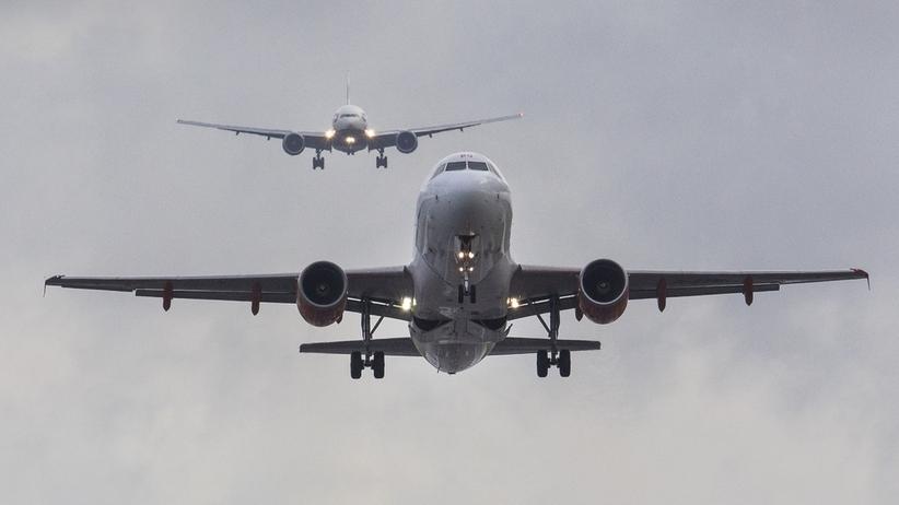 Pożar na lotnisku w Rzymie. Poważne utrudnienia dla pasażerów