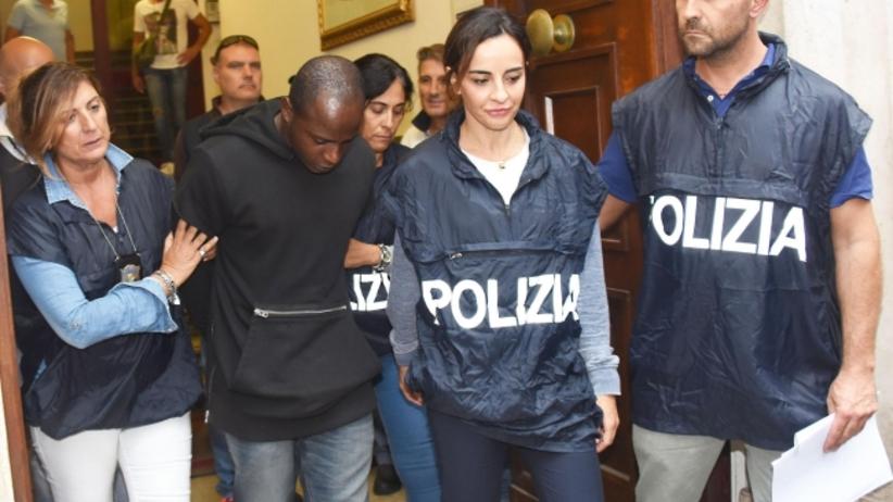 Są zarzuty dla gwałcicieli z Rimini. Grozi im wieloletnia odsiadka