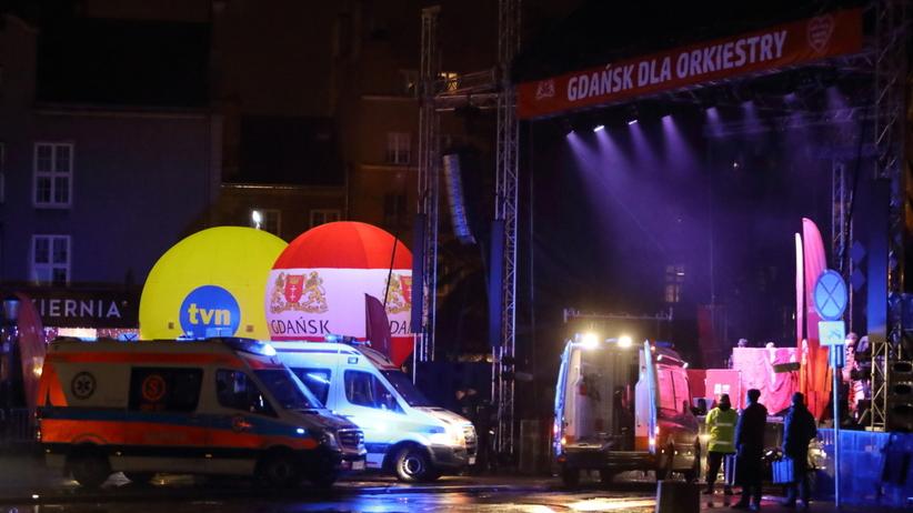 Świat wstrząśnięty atakiem na prezydenta Adamowicza