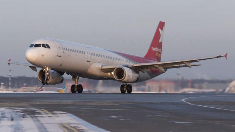 samolot do wenezueli