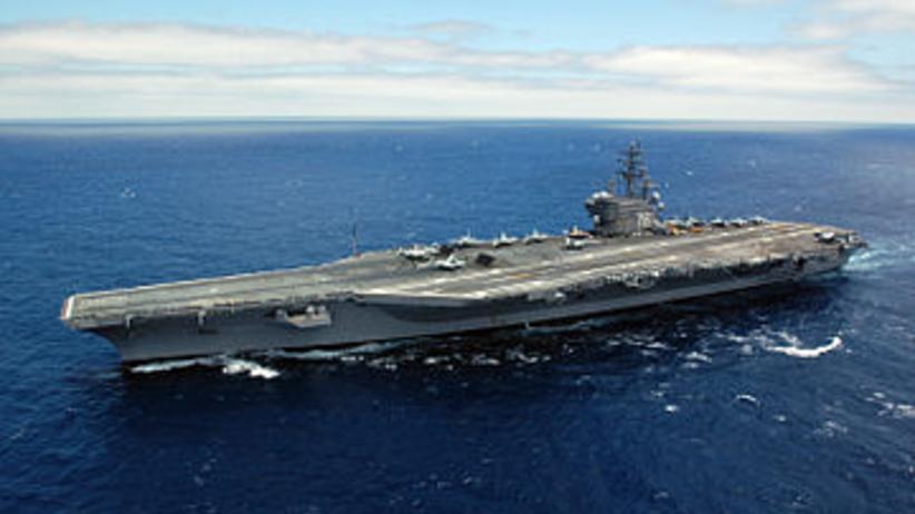Samolot wojskowy USA z 11 osobami rozbił się na Pacyfiku