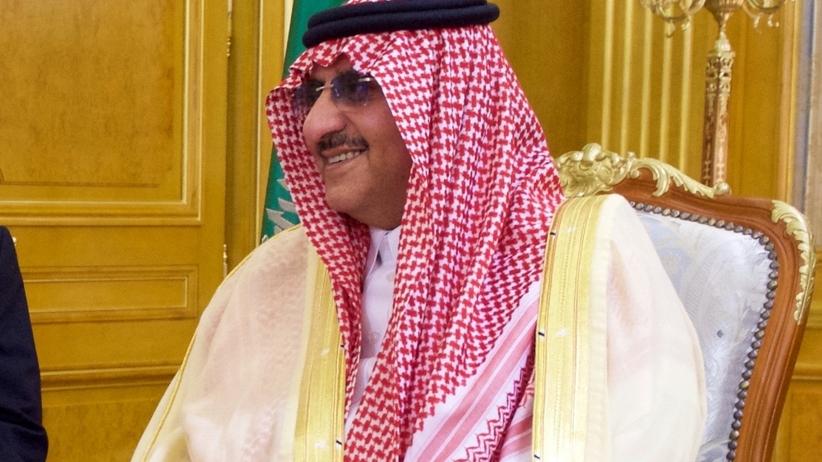 Saudyjski następca tronu: Izraelczycy mają prawo do swojego państwa