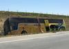 Wypadek polskiego autobusu w Serbii. Są ranni