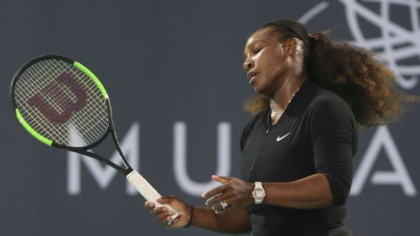 Serena Williams oskarża amerykańską agencję antydopingową o dyskryminację