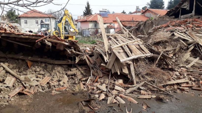"""Silne trzęsienie ziemi w Turcji i Grecji. """"Spadały dachówki, przewracały się kominy"""""""