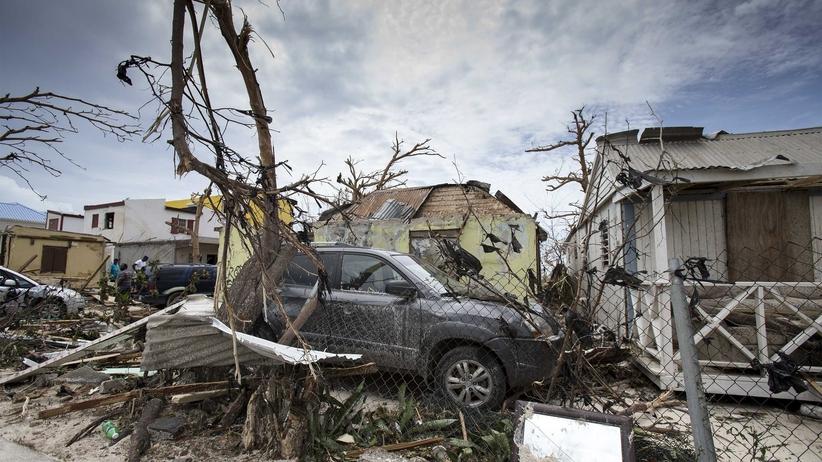 Dramatyczna relacja Polki z Karaibów: Nie przeżyjemy kolejnego huraganu