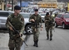 Horror Polaków w Sint Maarten: Brakuje żywności, wody i leków